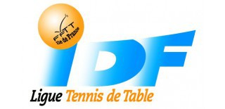 Ligue de Tennis de Table IDF